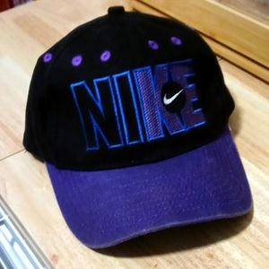 Nike 90s vintage hat authentic